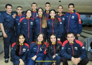 Bolos Colombia